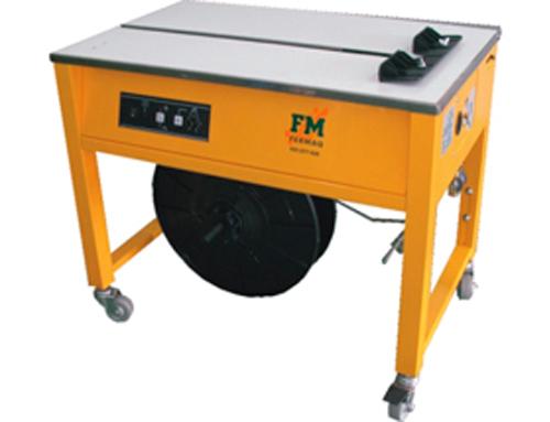 Flejadora Semi-automática