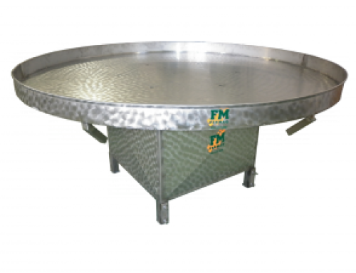 Mesa circular MECI – 1500 – 2000